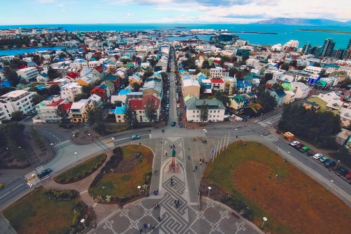 reykjavik-1988082_1920 Pixabay